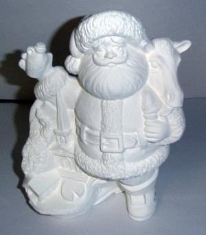 VT Santa