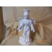 angel candle holder 2
