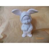 Bunny Kid standing