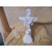 Christ is Risen cross