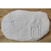 Imagine with Unicorn Rock Slab