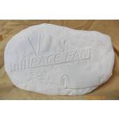 Race Fan Rock Slab