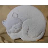 Cat plaque 1