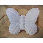 soft sculpture butterfly 1