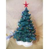 Doc Holiday large tree