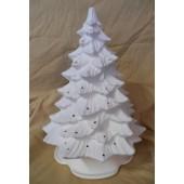 Doc Holiday large Christmas tree
