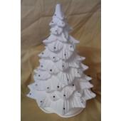 Doc Holiday medium Christmas tree