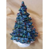 small Doc Holiday tree