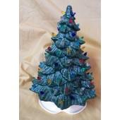 medium Doc Holiday tree