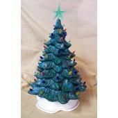 large Doc Holiday tree
