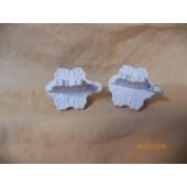 small snowflake ornaments