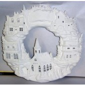 village wreath
