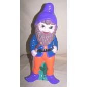 I'm ready gnome