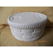 large woven box for insert
