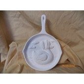 Mother Goose fry pan