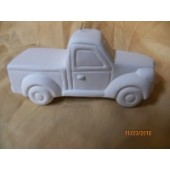 pickup truck ornament
