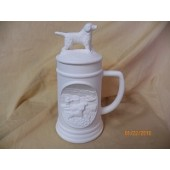 small stein with dog 2