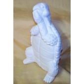 speak no evil turtle