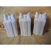 tall package ornaments