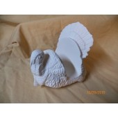 turkey napkin holder