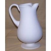 Victorian pitcher