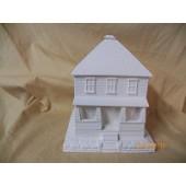 VIP brick house