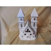 VIP small church